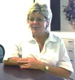 Dr. Karin Thurn