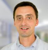 Dr. Peter Rauh