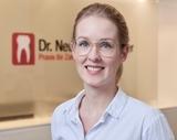 Dr. med. dent. Lara Jacobi-Keil