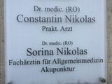 Praxis Dres. Nikolas