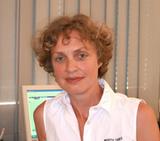 Dr. Annette Weyrauch-Tchiplakov