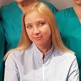 Irina Kurganova