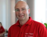 Dr. Thomas Schradin