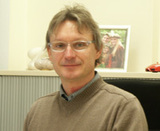 Dr. Rüdiger Meesters