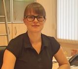 Dr. med. Katja Stier