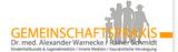 Gemeinschaftspraxis Dr. med. Warnecke & Rainer Schmidt