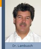 Dr. Michael Lambusch