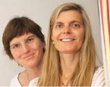 Die Frauenarztpraxis Dr. Elisabeth Barthell und Dr. Angelika Knobbe