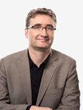 Dr. Stefan Fries