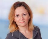 Zahnmedizinische Prophylaxeassistentin Olga Fischer
