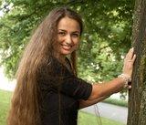 Prophylaxeassistentin Ana Martinovic