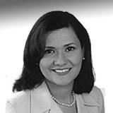 MSc Dra.  Paula Marin
