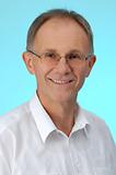 Frauenarzt Wolfgang Lenhardt