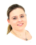 Prophylaxeassistentin Christin Brenning