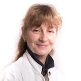 Dr. med. Sylvia Sackers-Böhm