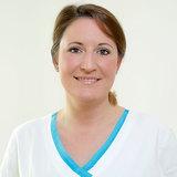Prophylaxeassistentin Martina Allmanstetter