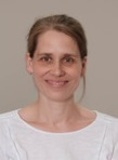 Dr. Sophia Seidel