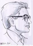 Herr Dr. Bruckbauer