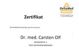 Dr. C. Olf