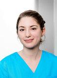 Leyla Sandow