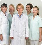 Medizinische Kosmetik / Fusspflege