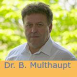 Dr. Bernhard Multhaupt