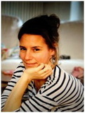 Silke Bacher