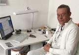 Reinhard Möller, Dr. med