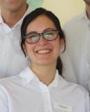Frau Andrea Guerra