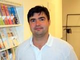 Dr. med. Aleksej Bezeluk