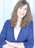 Sales Managerin  Katrin Sorge