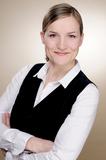 Dr. med. dent. Nadine Pollesche, Msc.