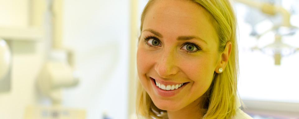 Zahnarztpraxis Dr. Susanne Hermsdorff & Kollegen